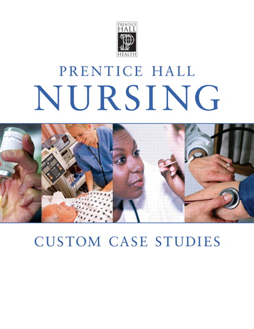 nursing case studies online
