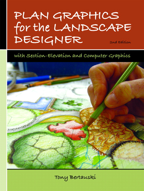 Plan Graphics For The Landscape Designer Pdf