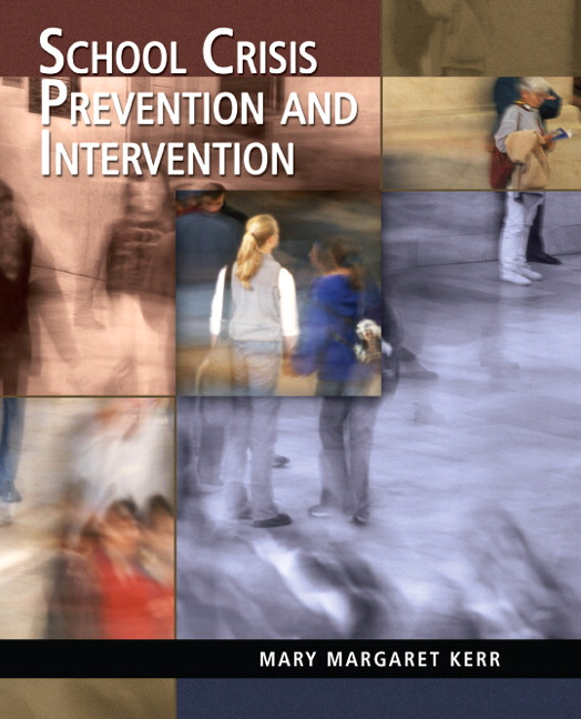 prevention and crisis intervention