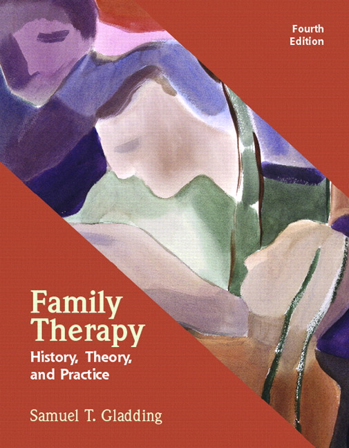 an overview of family therapy