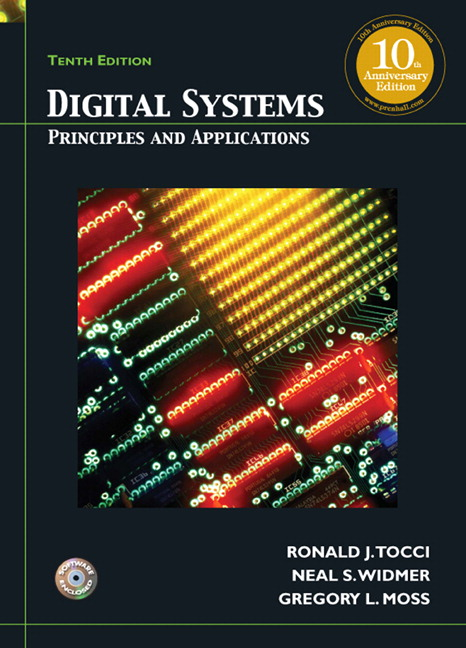 digital systems principles and applications 12th edition kijiji