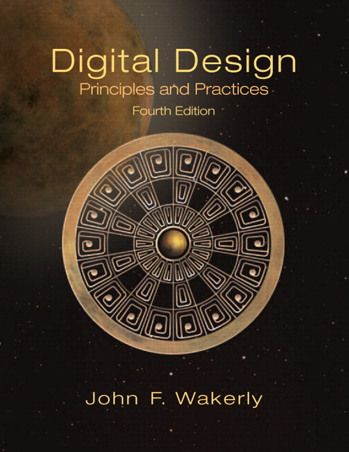 Digital Design: Principles and Practices Package, 4th Edition