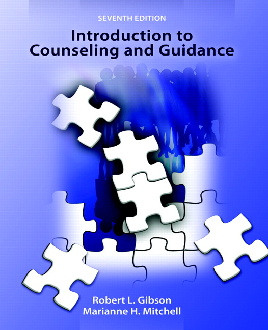 Mitchell introduction to counseling and guidance 7th edition pearson introduction to counseling and guidance 7th edition view larger fandeluxe Gallery