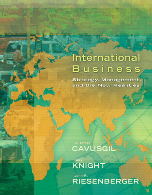 international business management essay Business studies courses are heavily so if you studied an essay based subject like have a strong emphasis on the global nature of business and management.