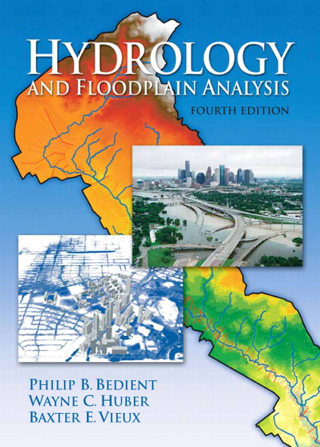 Books pdf hydrology