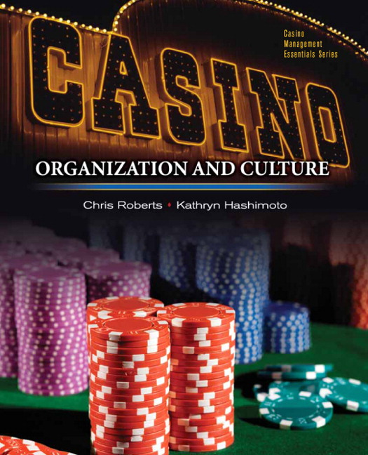 Casino marketing theories and applications pepper casino