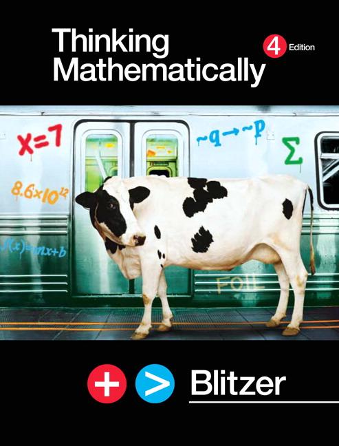 Thinking Mathematically Pdf
