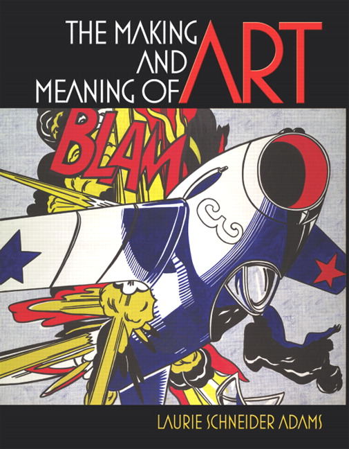 Adams, Publishing & Ltd, Making and Meaning of Art, The