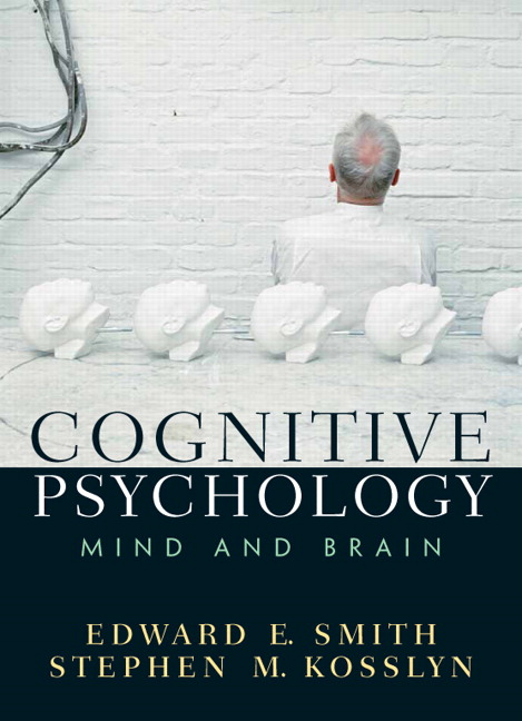 Cognitive Psychology: Mind and Brain