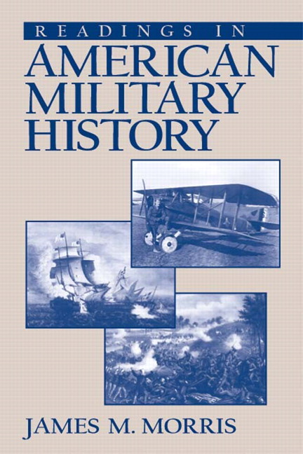 american military history essay Making ib history extended essay  of the 10 most interesting us history topics for your term high school seniors considering enlisting in the military.