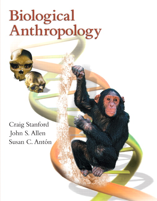 dating methods physical anthropology