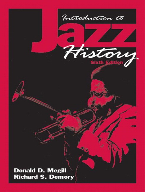 an introduction to the history of the music industry Jazzstandardscom: the premier site for the history and analysis of the standards jazz musicians play the most.