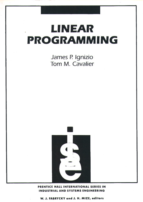 how to solve linear programming