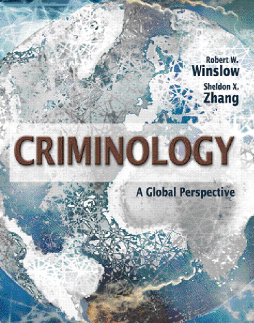 global criminology 'global criminology prospects and challenges' bjc virtual issue (2014): 1 (1) introduction taking advantage of wider developments in publishing, virtual issues afford an opportunity to.