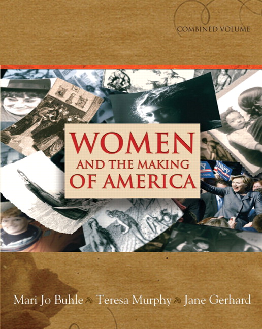 Women and the Making of America, Combined Volume