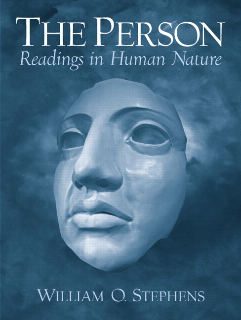 Person, The: Readings in Human Nature