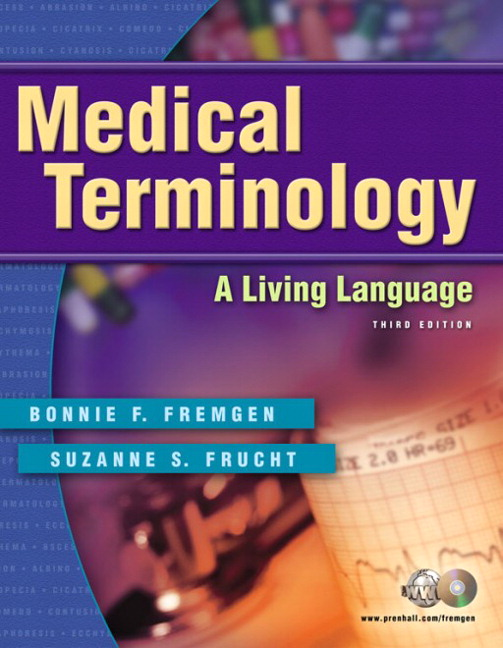 how to teach medical terminology