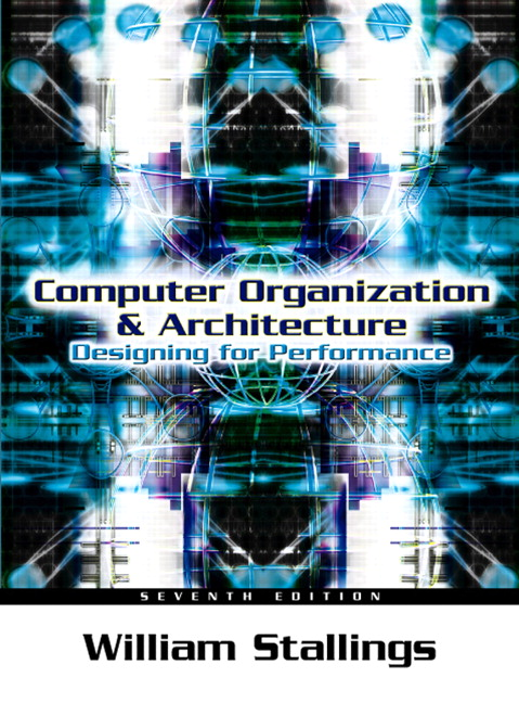 Stallings Computer Organization And Architecture Designing For