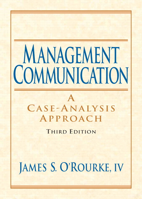 managerial communication approaches Five approaches to organizational design  home study guides  situational approaches to leadership communication and interpersonal  introduction to managerial.