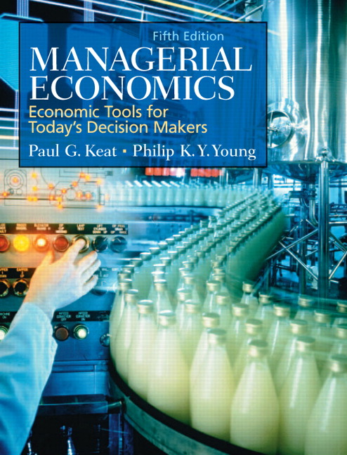managerial economics 12 edition by mark Read managerial economics book reviews & author details and more at amazon in  12 ₹570 130% ₹6,838 18 ₹398 150% ₹7,164 24 ₹309 150%   the 7 th edition of managerial economics continues to provide real–world   samuelson & marks build on their strong behavioral coverage to better target this .