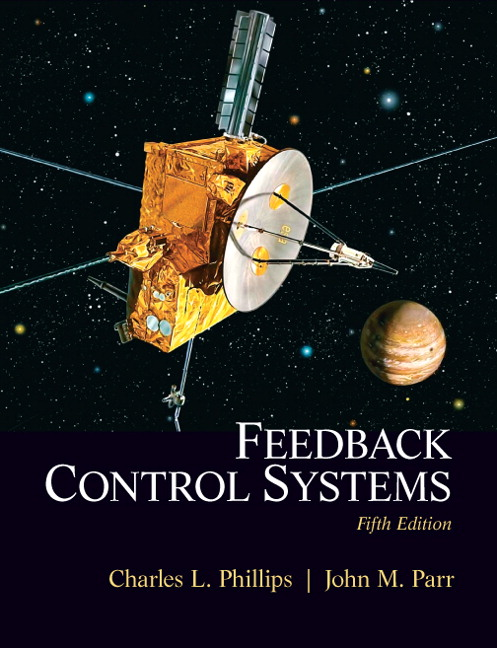 Control Systems Book By Nise