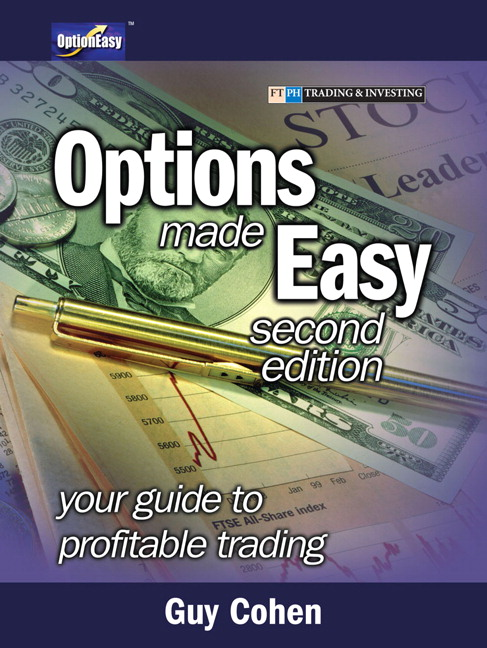 Options made easy your guide to profitable trading pdf