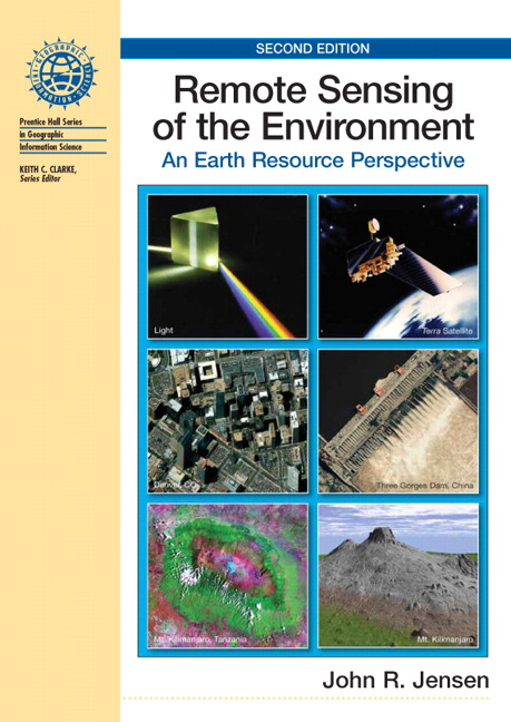 Remote Sensing of the Environment: An Earth Resource Perspective, 2nd Edition