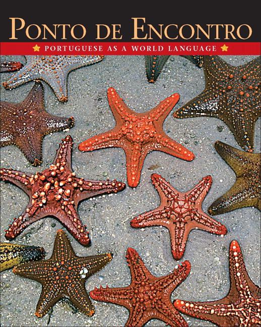 2aab8a6d004 Ponto de Encontro  Portuguese ...