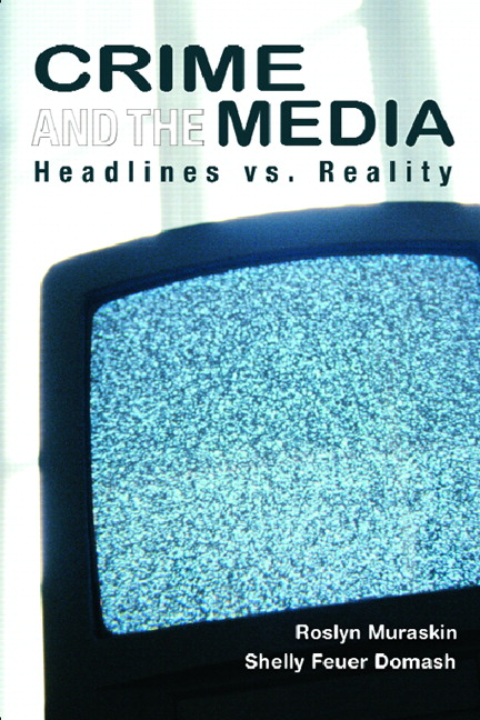 the media vs reality crime in Early crime reality television borrowed from other factual genres, including news reportage, crime and observational documentary, and crime drama this mixing of different generic elements helped to create representations of crime that were a combination of dramatized subject: crime, media, and popular culture.