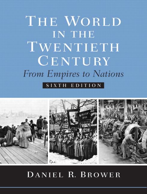 twentieth century world 7th edition pdf