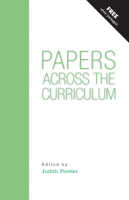 writing research papers across the curriculum Browse and read writing research papers across the curriculum writing research papers across the curriculum when writing can change your life, when writing can enrich you by offering much money, why don't you try it.