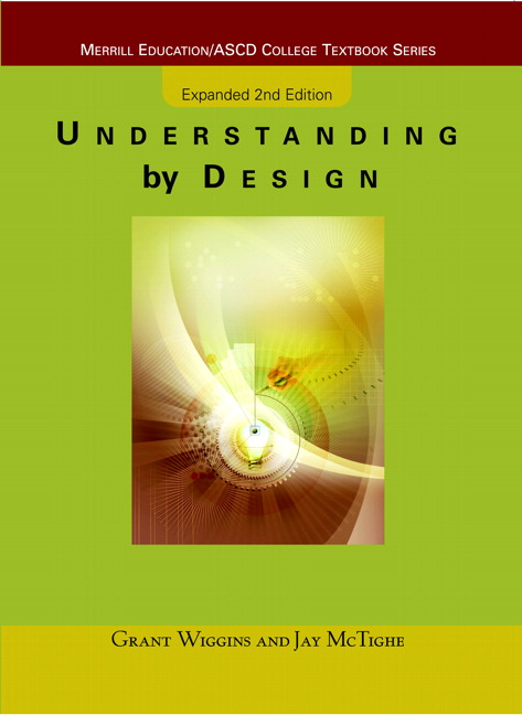 Understanding by Design: Expanded Second Edition, 2nd Edition