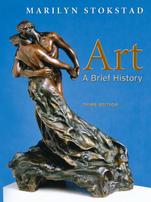 art a brief history 3rd edition
