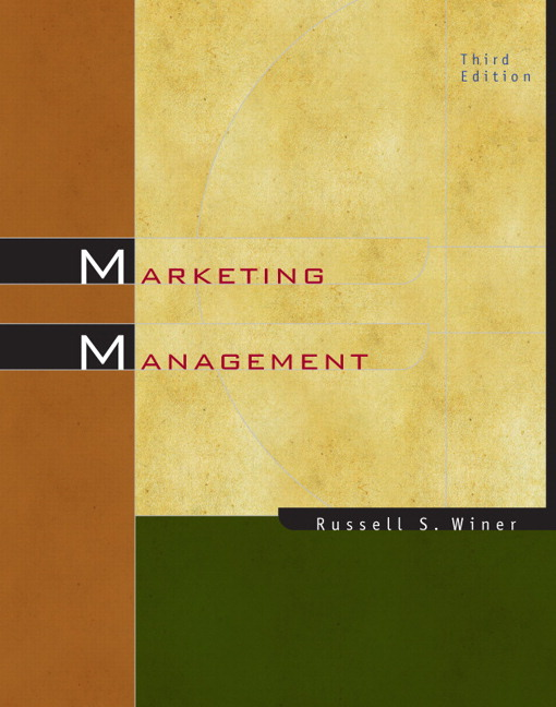 basic marketing research 4th edition pdf