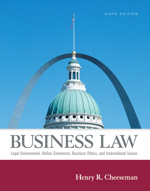 business ethics and international law