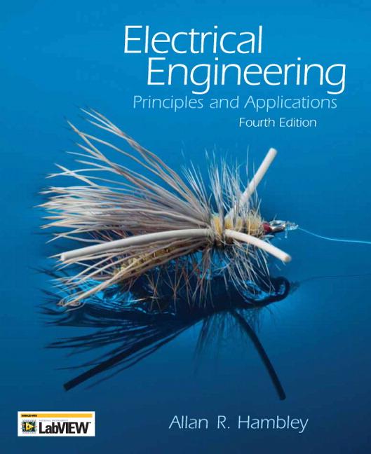 Download PDF Electronics by Allan R. Hambley Free Book PDF