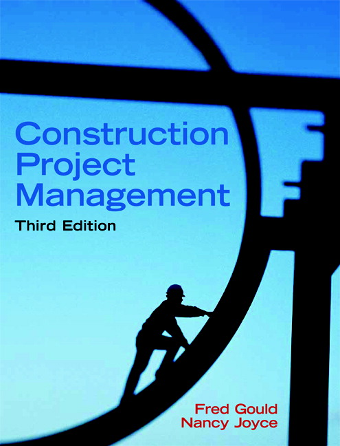 construction management and project management pdf