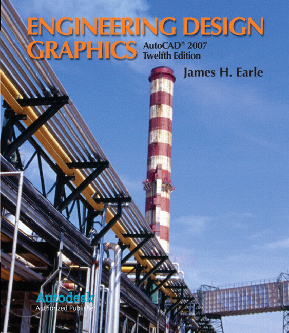 Engineering Graphics with AutoCAD Books