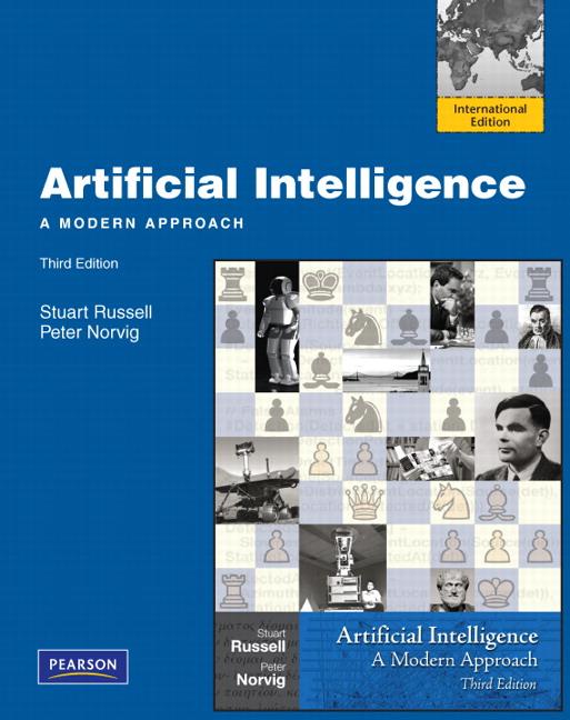 Artificial Intelligence: A Modern Approach: International Edition, 3rd Edition