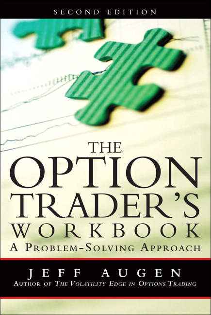 Options trading practice problems