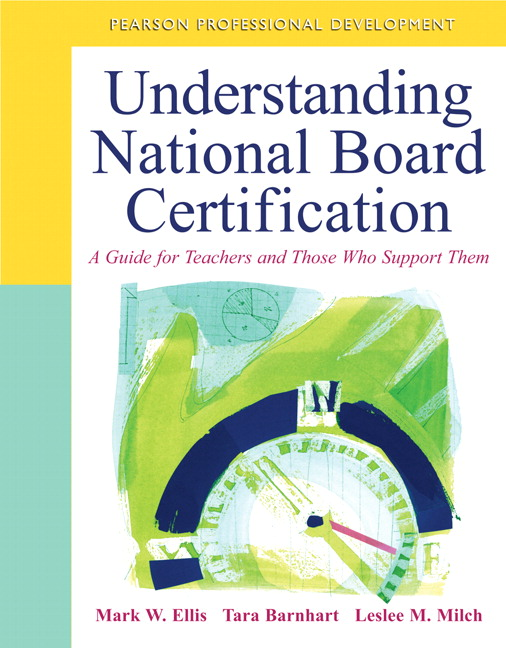 how to become national board teacher certification