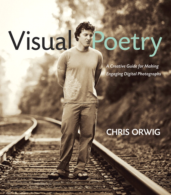 Chris Orwig Best Photography Books