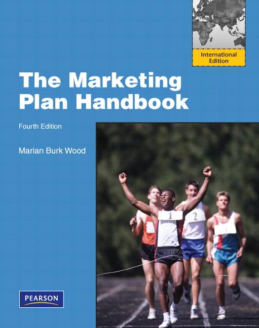 Marketing Plan Handbook, The and Marketing PlanPro Premier Package: International Edition, 4th Edition