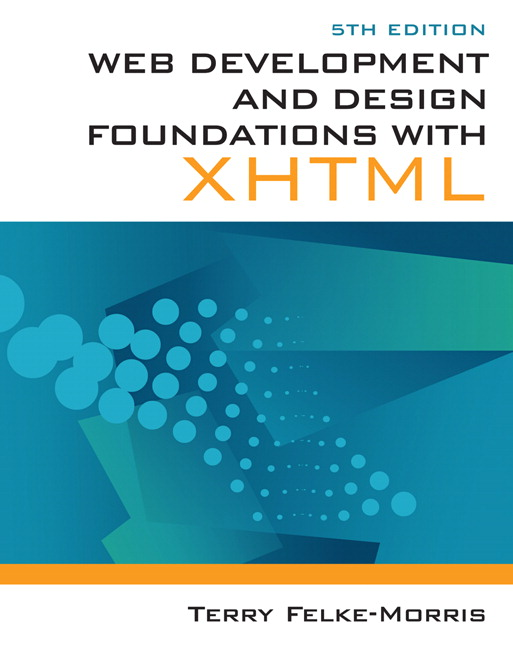 Web Development And Design Foundations With Html Th Ed