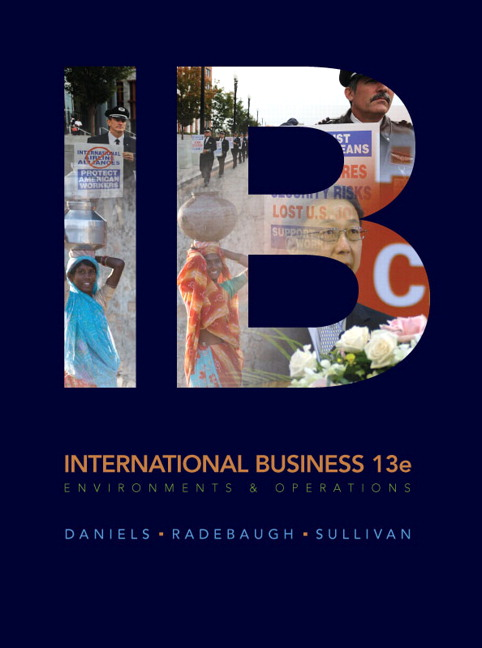 International Business Pearson Pdf