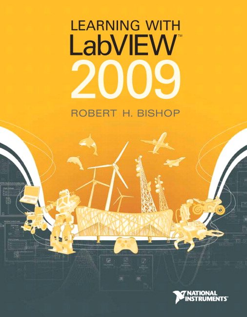 Bishop, Learning with LabVIEW | Pearson