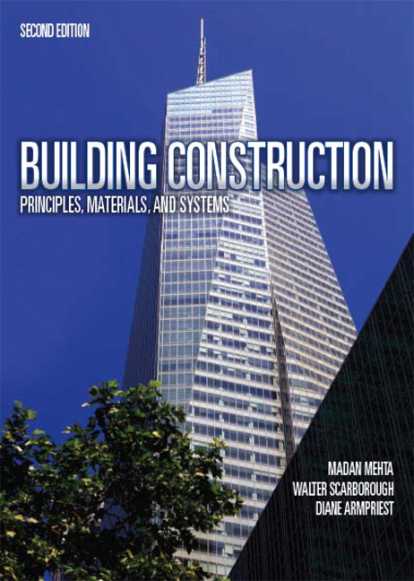 Building Construction Principles Materials Systems Subscription 2nd Edition