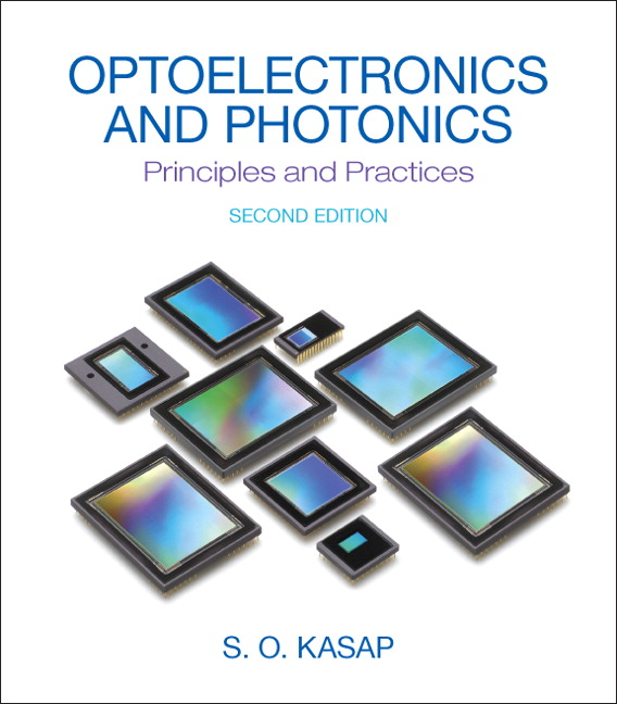 optoelectronics and photonics kasap solution manual.rar19