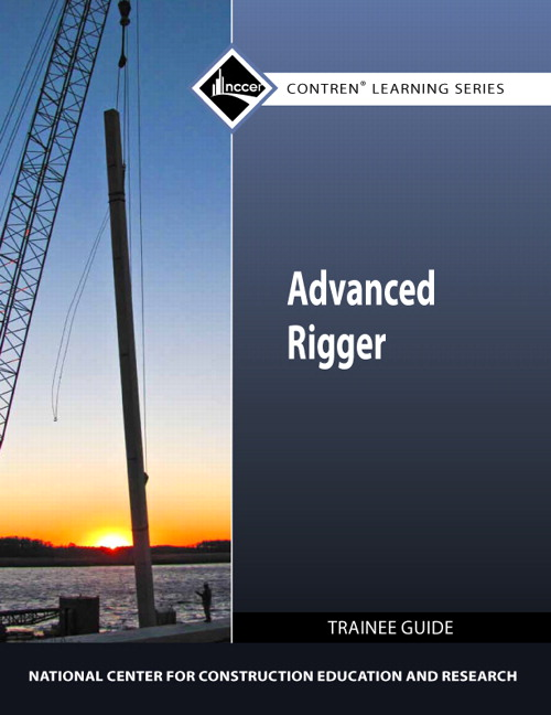 Advanced Rigger Trainee Guide