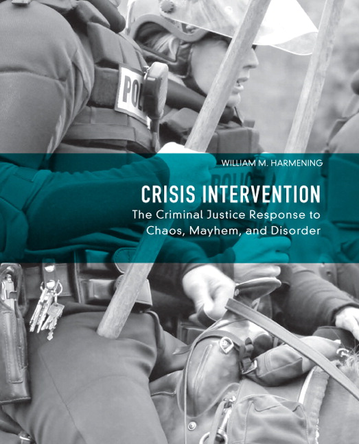 crisis intervention essays